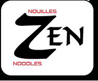Nouilles Zen